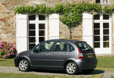 Citroën C3 - 1.4 16v Exclusive (2002)