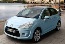 Citroën C3 - 1.4 HDi Exclusive (2009)