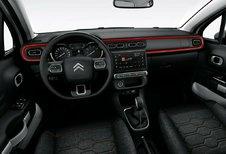 Citroën C3 - 1.2 PureTech 83 S&S MAN Shine (2020)