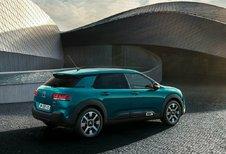 Citroën C4 Cactus - 1.5 BlueHDi 100 S&S MAN6 Shine (2019)