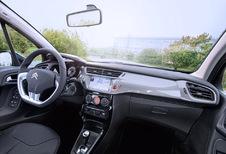 Citroën C4 Picasso - 1.6 e-HDi 115 Intensive (2013)