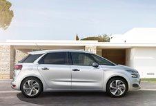 Citroën C4 Picasso - 1.6 e-HDi 115 MAN6 Intensive (2015)