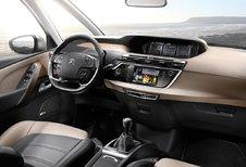 Citroën C4 Picasso - 1.6 e-HDi 115 ETG6 Intensive (2015)