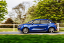 Citroën C4 Spacetourer - 2.0 BlueHDi 160 S&S EAT8 Shine (2018)
