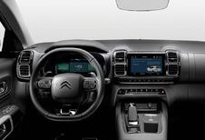 Citroën C5 Aircross - 1.2 PureTech 130 S&S MAN6 Feel (2021)
