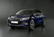 Citroën DS 4 5p - 1.6 BlueHDi 115 S&S MAN6 So Chic (2016)