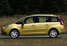 Citroën Grand C4 Picasso - 1.6 HDi SX (2006)