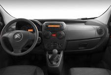 Citroën Nemo - 1.4 Tentation (2007)