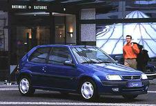 Citroën Saxo 3d - 15 D SX (1996)