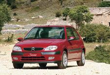 Citroën Saxo 3d