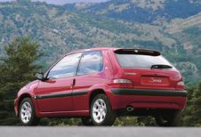 Citroën Saxo 3d - 1.6 VTS 16v (1999)