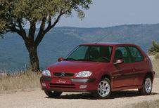 Citroën Saxo 3d - 1.1 Furio (1999)