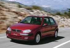 Citroën Saxo 3p - 1.6 VTS 16v (1999)