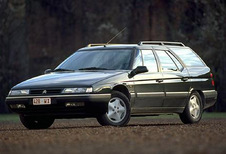 Citroën XM Break - 2.1 TD 12 SX (1900)