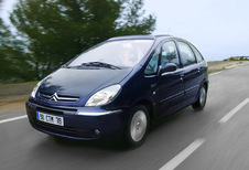 Citroën Xsara Picasso - 1.6 Exclusive (1999)