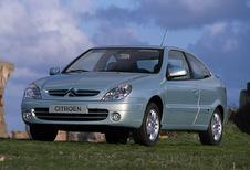 Citroën Xsara 3p