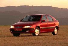 Citroën Xsara 5p - 1.9 TD Plaisir (1997)