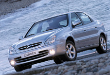 Citroën Xsara 5p - 1.6 16v Exclusive (2000)