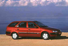 Citroën Xsara Break - 1.6i SX (1998)