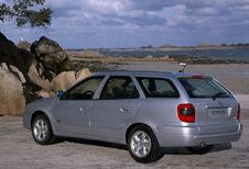 Citroën Xsara Break - 2.0 HDi 110 Exclusive (2000)
