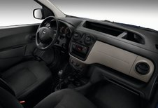 Dacia Dokker 4p - 1.5 dCi 75 eco2 Liberty (2015)