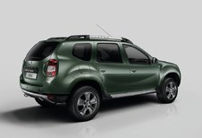 Dacia Duster - dCi 110 4x4 Lauréate (2015)
