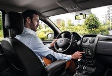 Dacia Duster - dCi 110 4x2 Lauréate (2015)