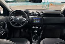Dacia Duster - 1.2 TCE 125 Prestige (2018)