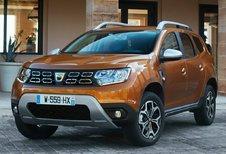 Dacia Duster - TCe 130 GPF Prestige (2019)