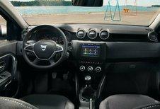 Dacia Duster - Blue dCi 115 Prestige (2020)