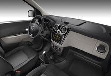 Dacia Lodgy - 1.5 dCi 90 Lauréate (2012)