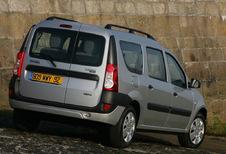 Dacia Logan MCV - 1.6 16V Laureate (2006)