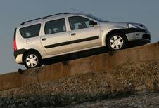 Dacia Logan MCV - 1.5 dCi 85 Laureate (2006)