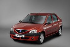 Dacia Logan - 1.4 Laureate (2005)