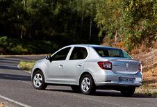 Dacia Logan - 1.2 16V Laureate (2012)