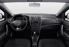 Dacia Logan - 1.2 16V (2012)