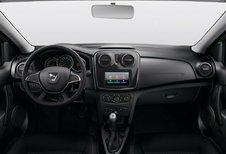 Dacia Logan - Sce 75 Access (2019)