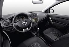 Dacia Logan MCV - 1.5 dCi 90 Laureate (2013)