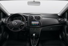 Dacia Logan MCV - Tce 90 Essential (2019)