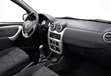 Dacia Sandero - 1.2 16V Laureate (2008)