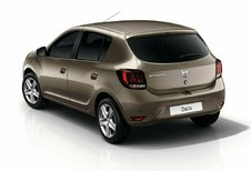 Dacia Sandero - Blue dCi 95 Stepway Plus (2020)