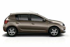 Dacia Sandero - TCe 90 Comfort (2020)