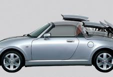 Daihatsu Copen - 1.3 (2003)