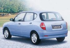 Daihatsu Sirion - 1.0 Top (2000)