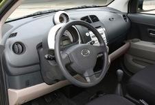 Daihatsu Sirion - 1.0 (2005)