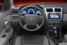 Dodge Avenger - 2.0 CRD SXT (2007)