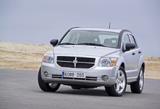 Dodge Caliber - 1.8 SXT Plus (2006)