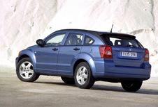 Dodge Caliber - 2.0 CRD SXT (2006)