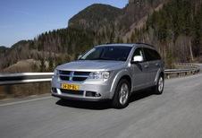 Dodge Journey - 2.0 CRD SXT (2008)