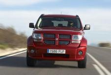 Dodge Nitro - 4.0 V6 4WD Auto R/T (2007)